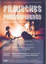 Filmisches Philosophieren