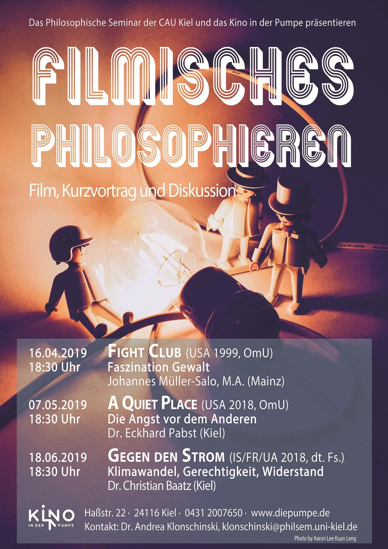 FIlmreihe SoSe 2019